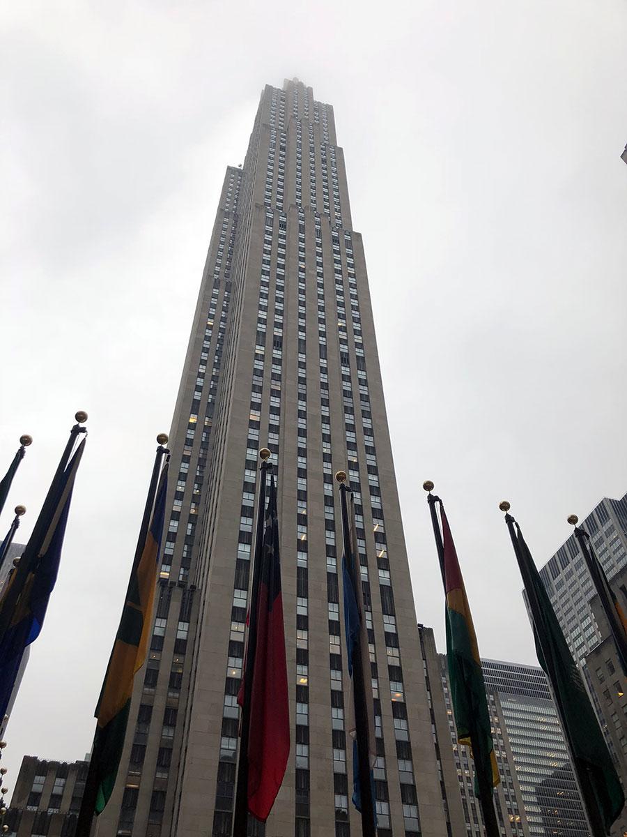 Rockefeller Building