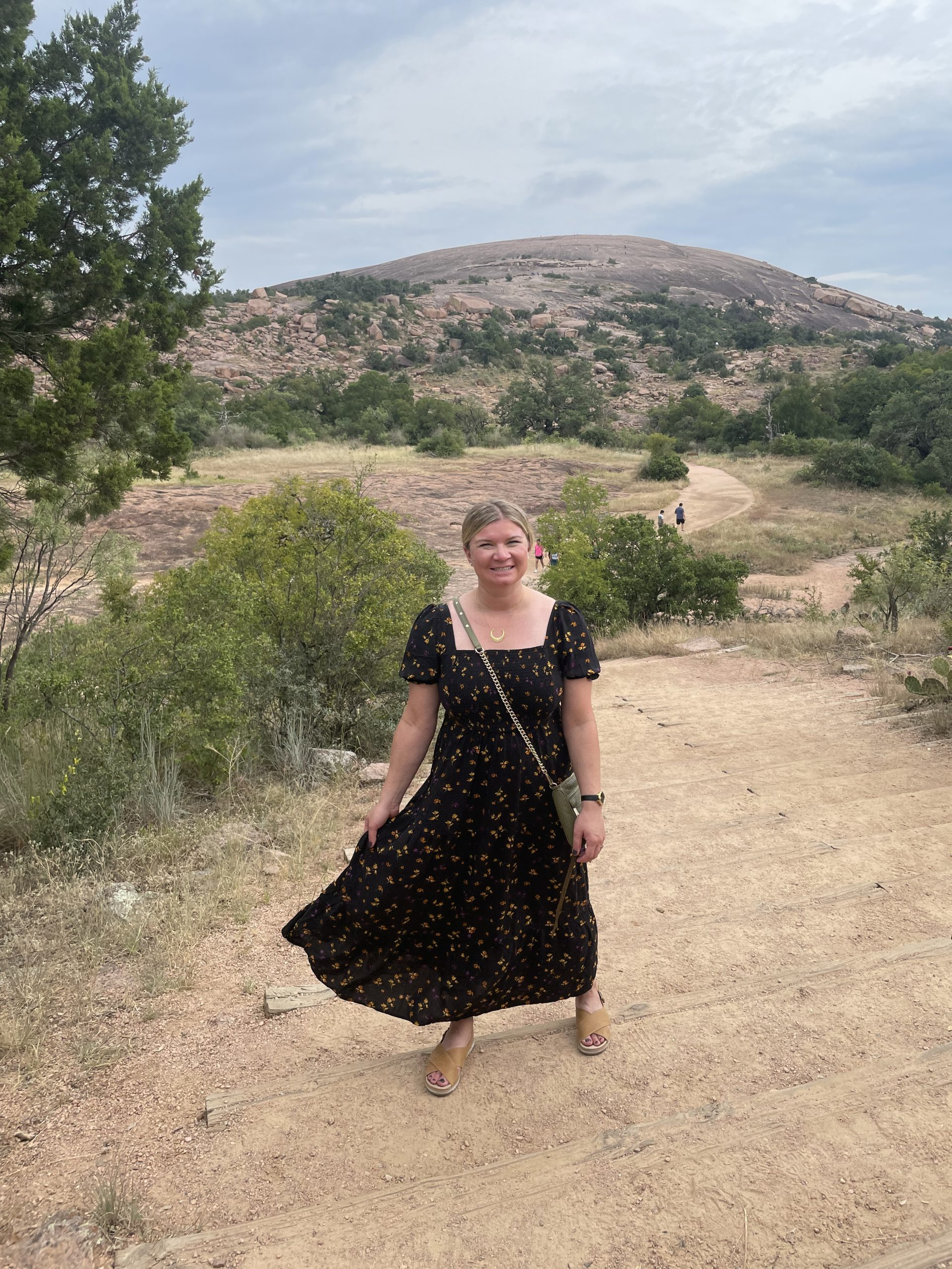 Enchanted Rock Texas State Park
