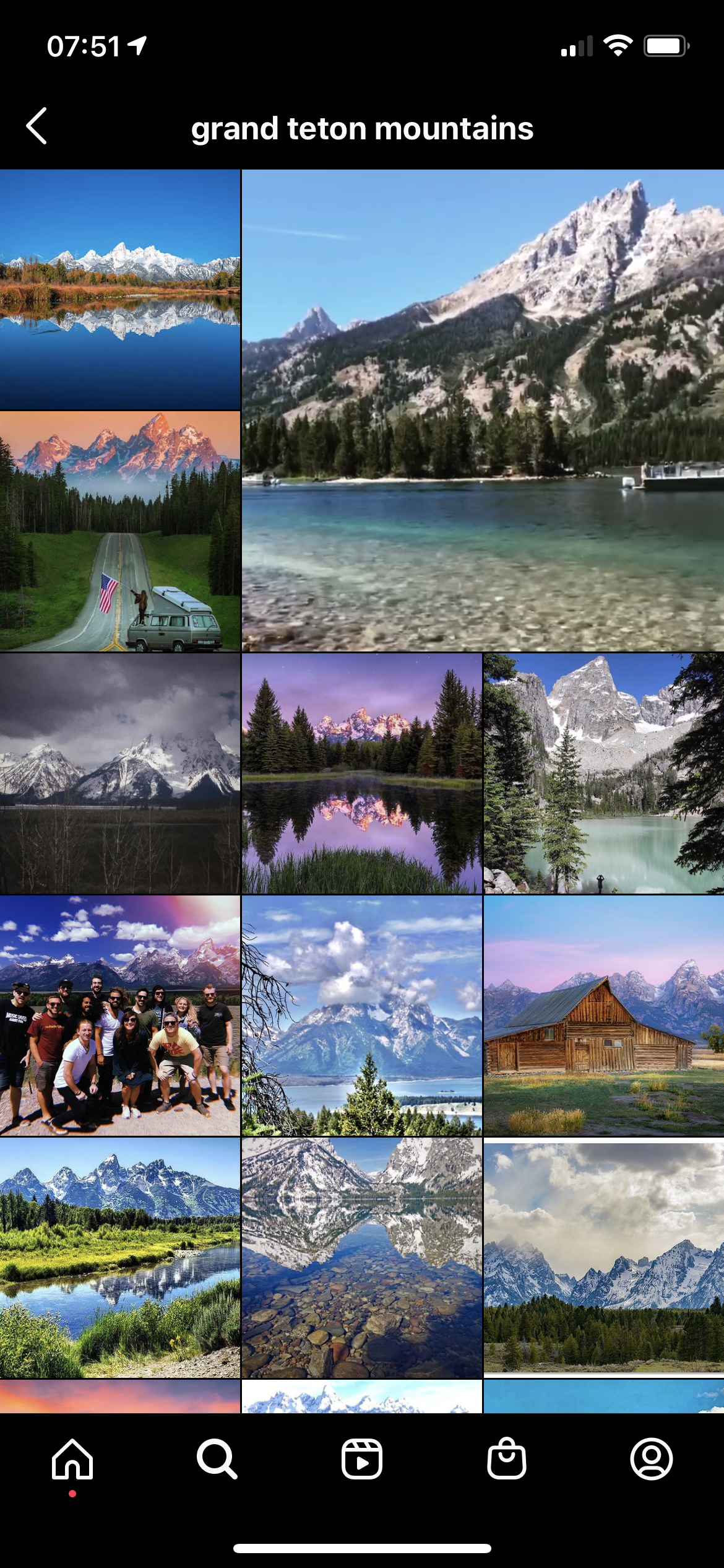 Instagram SEO Search Results for Grand Tetons.png