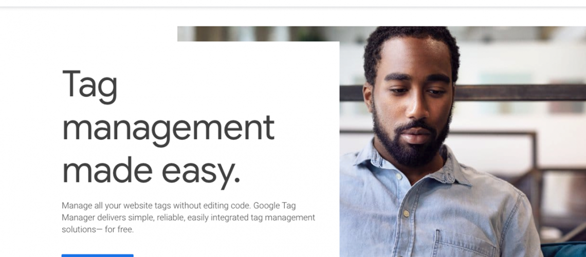 Google-Tag-Manager