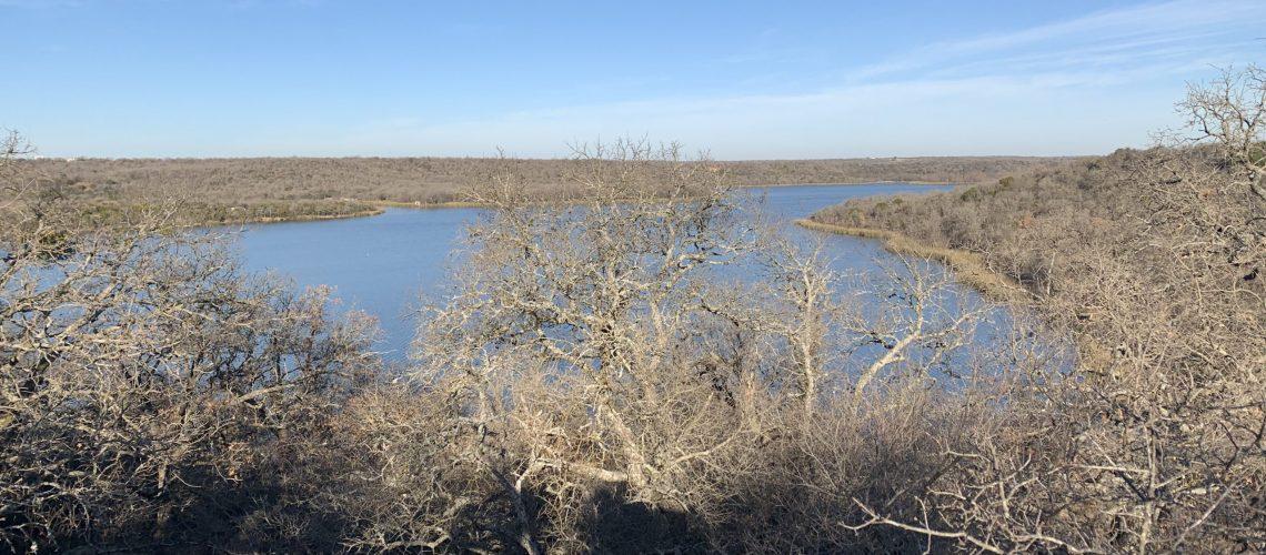 Lake mineral wells 2