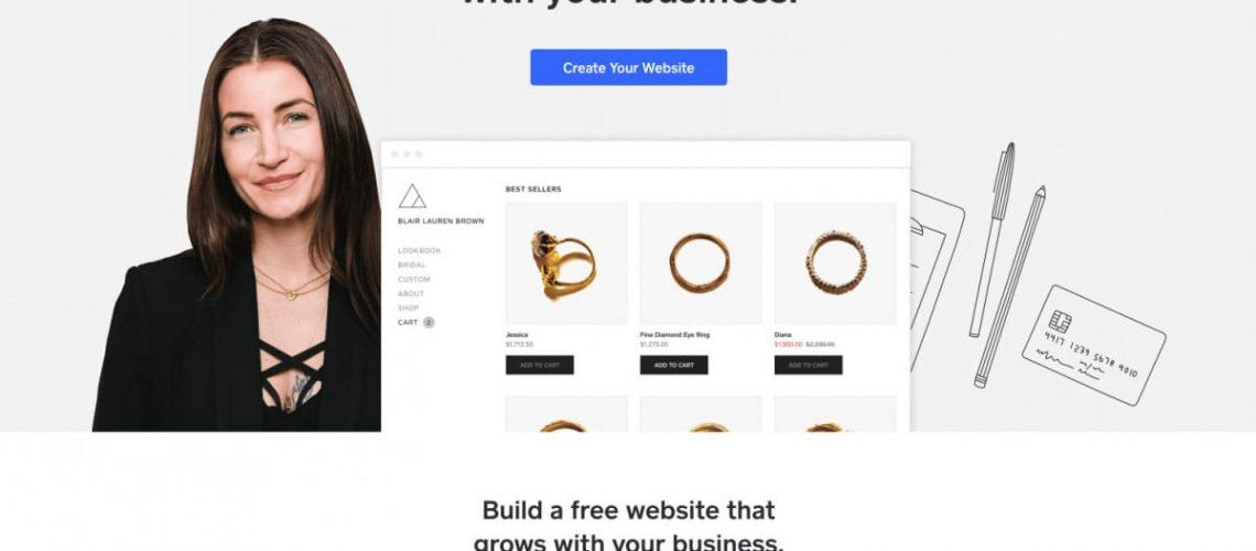 Weebly-Websites